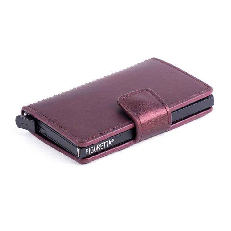 7c1724c4488 Figuretta cardprotector | pasjeshouder | portemonnee