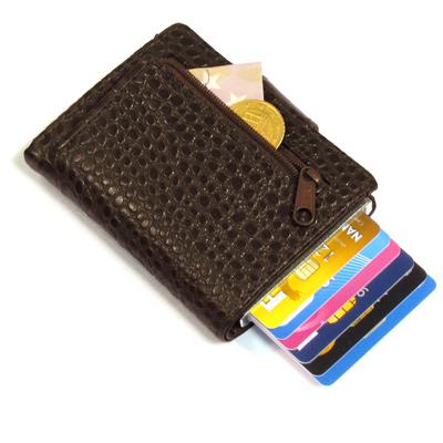 92401e2b66a Figuretta cardprotector | pasjeshouder | portemonnee
